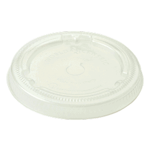 cold cup lid, straw hole