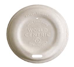 10-20 oz LID fiber hot cups