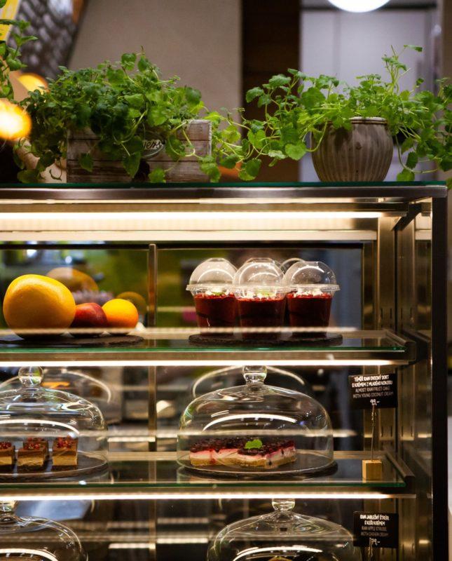 community fridge's fighting food insecurity