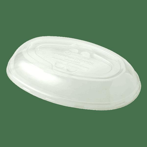 fiber lid for 32oz fiber burrito bowl