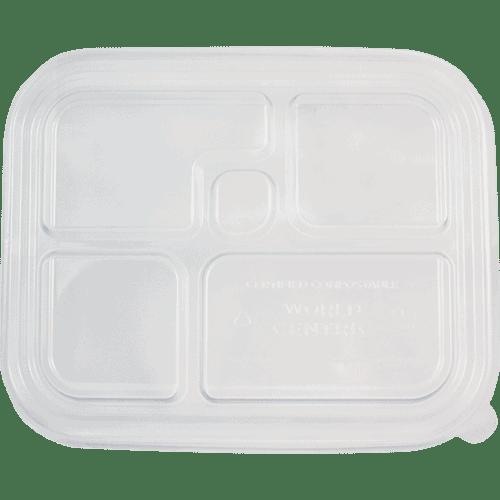 pla lid for bento box