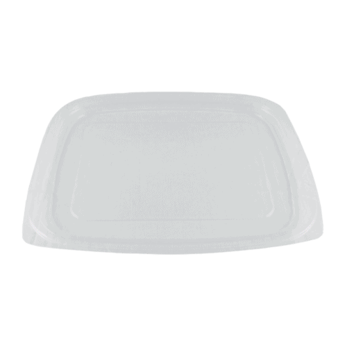 pla lid for 24oz deli containers