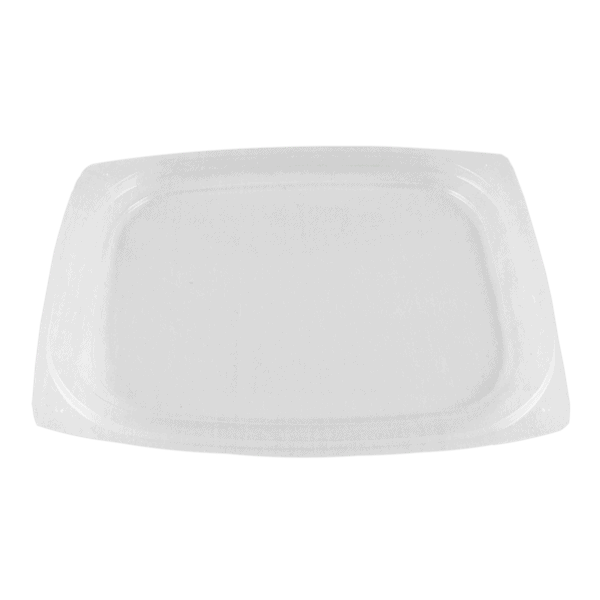 pla lid for 8-16oz deli containers