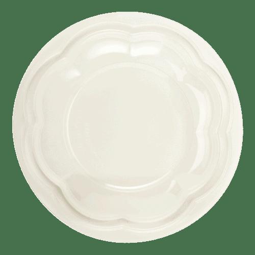 pla lid fits 16oz salad bowls